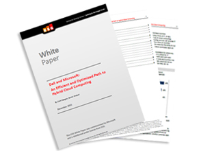 Cloud Computing Adoption White Paper