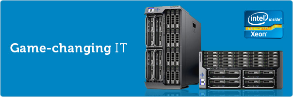 Dell PowerEdge VRTX repot