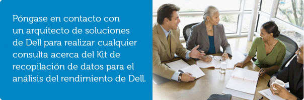 Contact a Dell expert for your solutions & services needs.