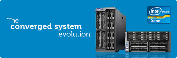 The converged system evolution