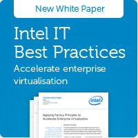 Intel IT Best Practices
