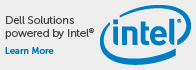 Dell Solutions, powered by Intel