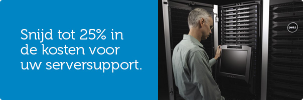 Learn more about Dell Services