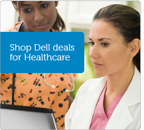 Shop Dell deals for Healthcare