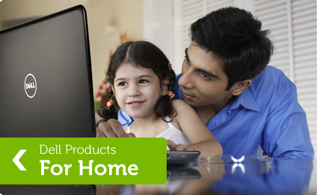 Dell Products for Home
