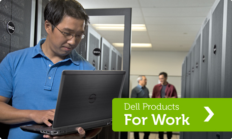 Dell Products for Work