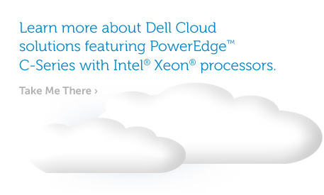 Learn more about Dell cloud solutions